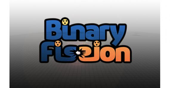 Binary Fission logo